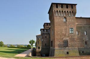 Das Castello di San Giorgio in Mantova