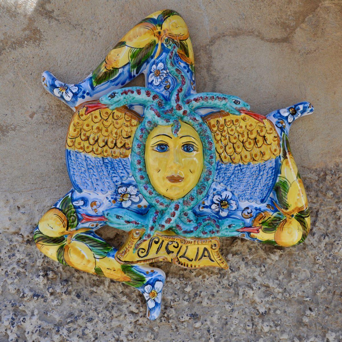 Sizilianischer Barock auf Sizilien