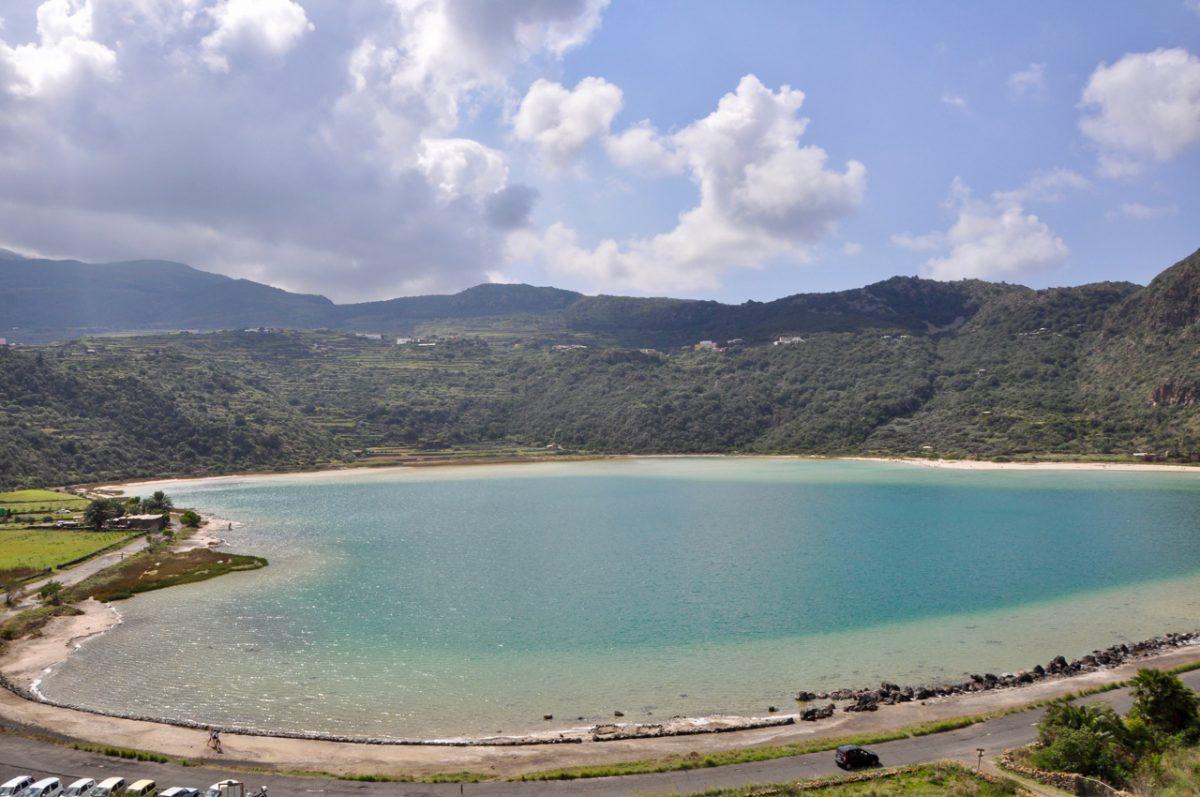 Buongiorno, Pantelleria!