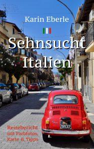 Reisebericht Sehnsucht Italien Karin Eberle Piazza Amburgo