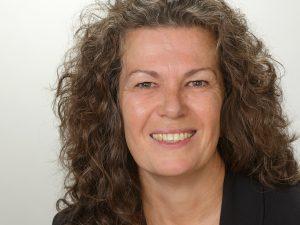 Karin Eberle Piazza Amburgo Stadtführerin