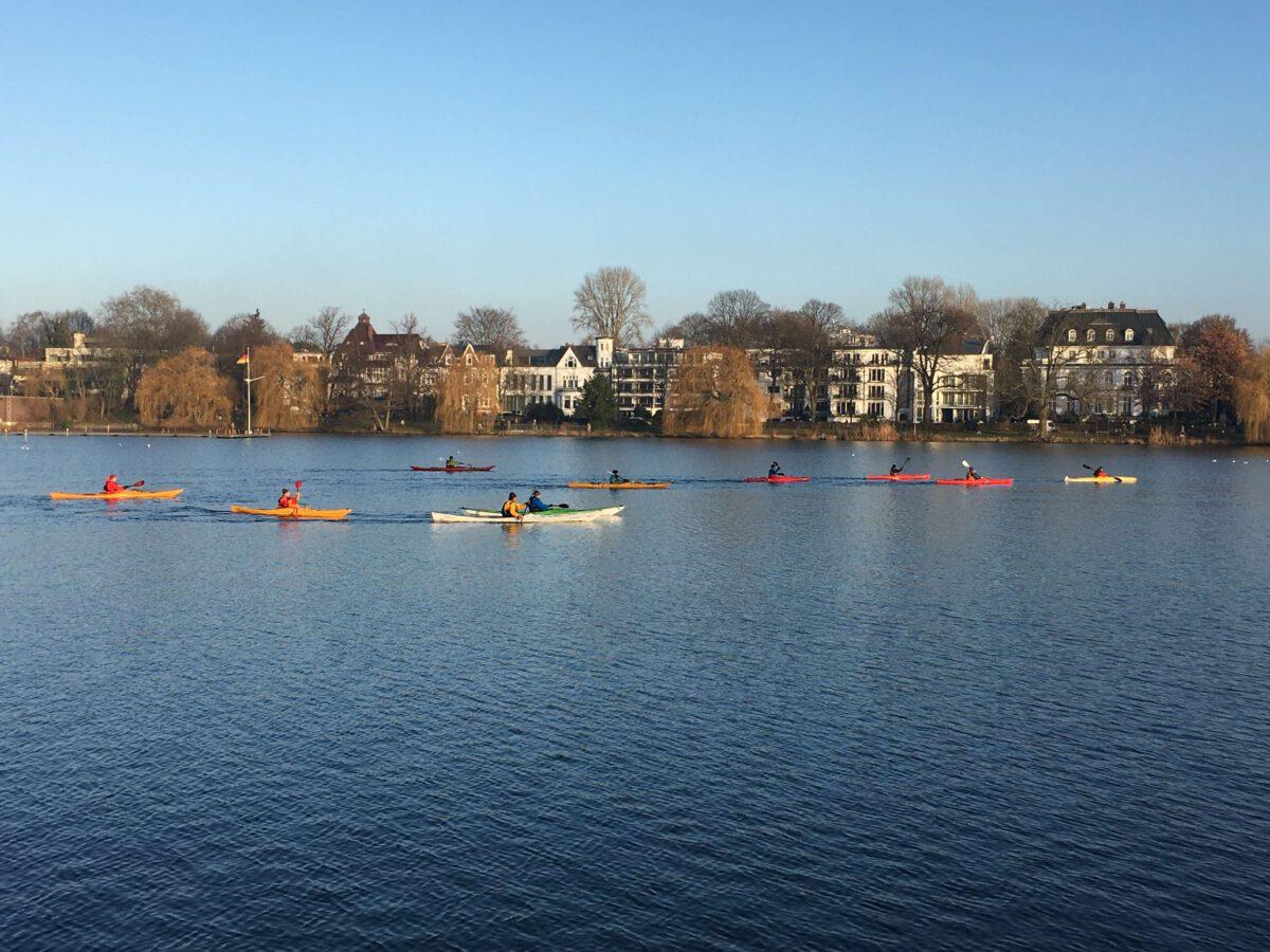 Der Hamburg Stadtführer Blog startet