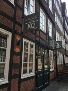 Das Komponisten-Quartier in der Peterstraße Hamburg