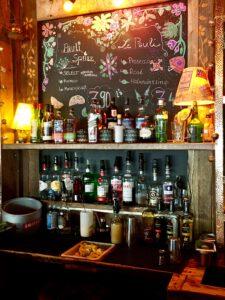 Urlaub im Beachclub Strand Pauli mit Bar