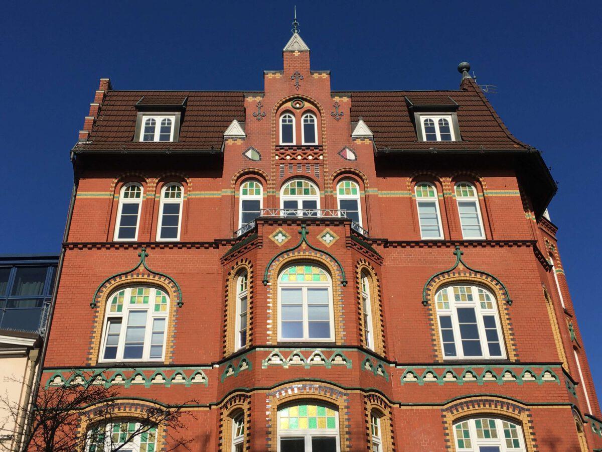 Bergedorf entdecken